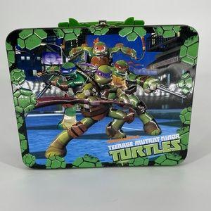 Nickelodeon Teenage Mutant Ninja Turtles 3D Lunch